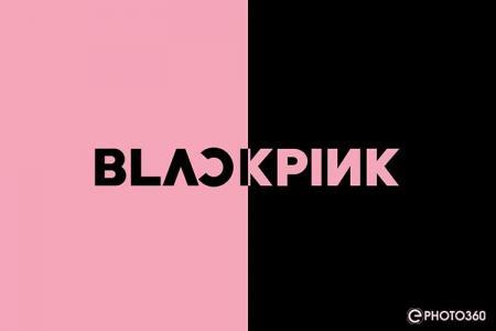 Hiệu ứng tạo logo phong cách BLACKPINK trực tuyến